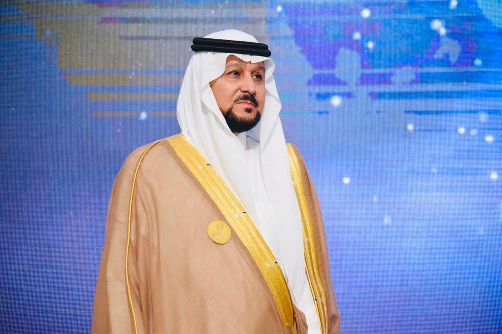 في ذكراها الثالثة ..رئيس جامعة الأمير سطام بن عبدالعزيز …نجدد العهد عاما تلو عام