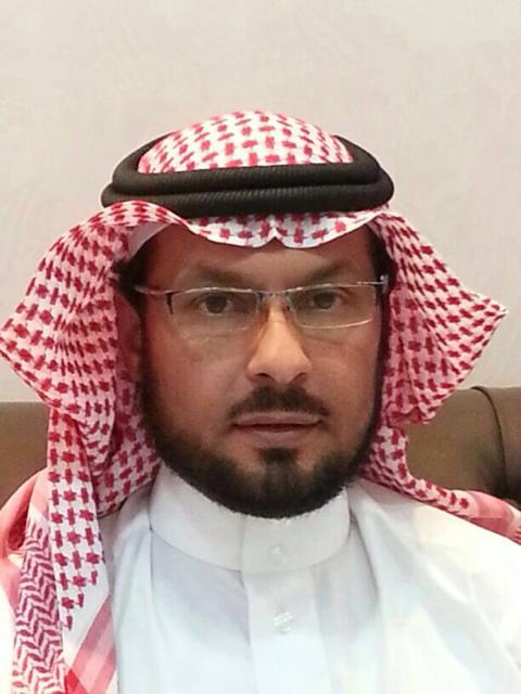 د. خالد بن عبدالله العتيبي