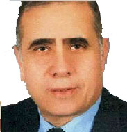 أ. د. محمد أحمد عمران