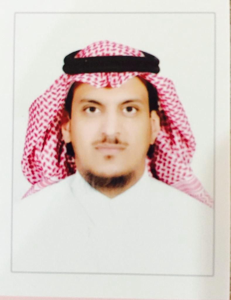 أ . مشبب بن علي القحطاني