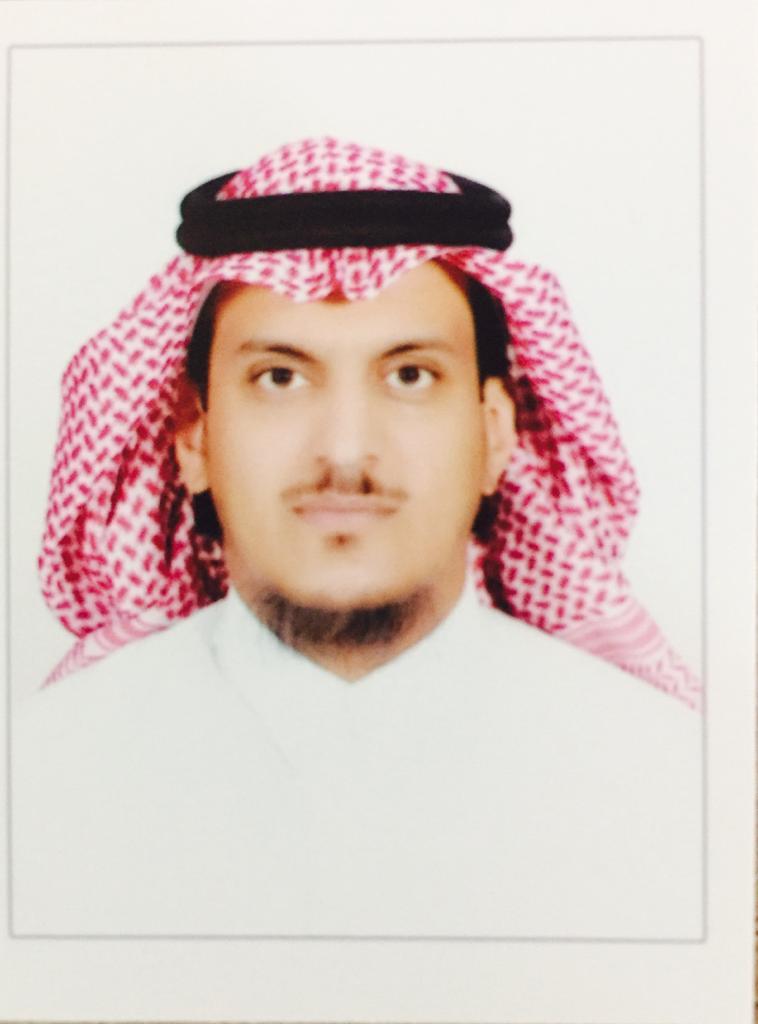 مشبب بن علي القحطاني