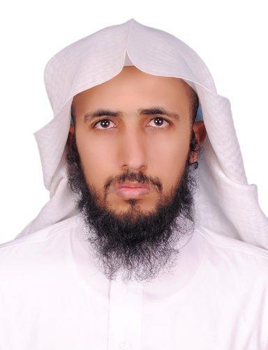 الدكتور أحمد بن عبد العزيز الشثري أستاذ الفقه المساعد وممثل ممثلية الجمعية الفقهية السعودية بجامعة الأمير سطّام بن عبد العزيز