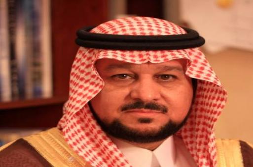 أ.د عبدالعزيز عبدالله الحامد
