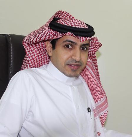 د. ماجد بن علي الشريده