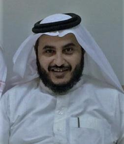 ناصر بن أحمد العسيري