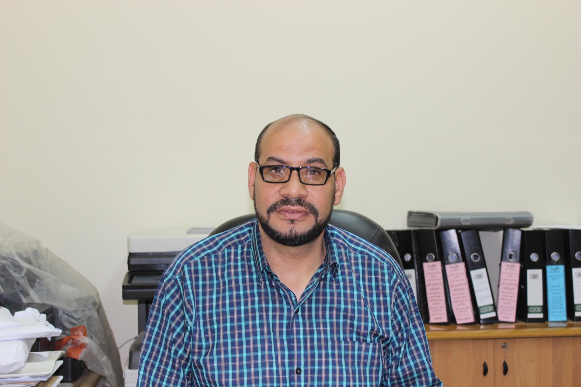 الدكتور محمد عبدالفتاح الشبراوي