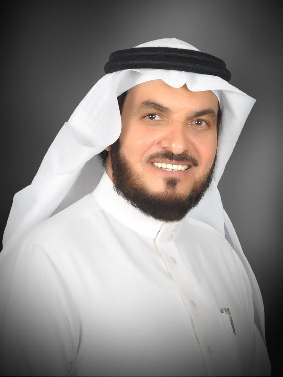 د عبد الرحمن بن عبيد الرفدي