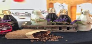 """وحدة الموهوبات بعمادة السنة التحضيرية تنظم فعالية بعنوان""""قهوة ابتكار"""""""