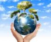 يوم البيئة العالمي في كلية الصيدلة لأقسام الطالبات