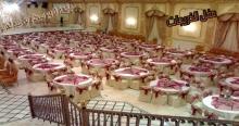 حرم أمير الرياض ترعى حفل تخريج الدفعة السادسة من طالبات جامعة الأمير سطام بن عبد العزيز