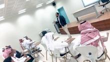 """نادي نزاهة ينظم محاضرة ثقافية بعنوان """" الثقافة المجتمعية وعلاقتها بالنزاهة والشفافية """""""