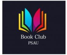 نادي الكتاب في قسم اللغة الإنجليزية بكلية العلوم يقيم معرضًا للكتب