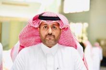 ترقية الاستاذ سعود بن على القحطاني إلى المرتبة الحادية عشر