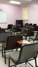 وكيلة كلية المجتمع بالخرج تتابع انطلاق بداية الفصل الصيفي