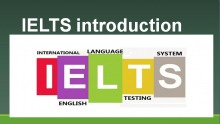 دورة IELTS بكليات الأفلاج ( أقسام الطالبات )