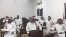 انطلاق الدبلومات التعليمية في كلية المجتمع بالخرج