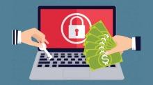 كلية المجتمع بالخرج توعي طلابها من فيروسات الفدية (Ransomware) و وسائل الحماية منها