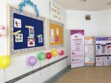 عمادة السنة التحضيرية /شطر الطالبات تفتتح وحدة لتعليم اللغة الإنجليزية