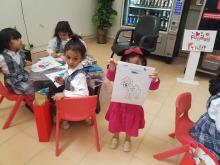 """""""يوم الطفل العالمي""""فعالية تنظمها وحدة العمل الطلابي بعمادة السنة التحضيرية"""