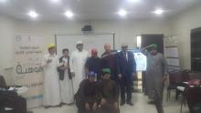 اختتام فعاليات أسبوع الموهبة الخليجية بكلية الهندسة بوادي الدواسر