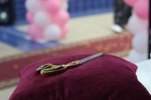 د. بشرى تفتتح المقر النسائي لوكالة عمادة خدمة المجتمع والتعليم المستمر بوادي الدواسر
