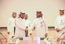 توقيع مذكرة تفاهم بين جامعة الأمير سطام بن عبدالعزيز ومدينة الملك فهد الطبية