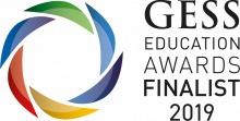 جوائز مؤتمر حلول التعليم العالمي GESS Awards 2019