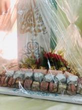 كلية التربية بوادي الدواسر شطر-الطالبات- تقيم حفل معايدة وتهنئ منسوباتها بمناسبة عيد الفطر المبارك لعام ١٤٤٠ه