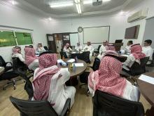 المبادرات التطوعية وأثرها على التنمية المستدامة في ضوء رؤية المملكة 2030 في مجتمع الخرج