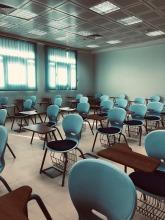 كلية التربية بالدلم تنهي استعداداتها تمهيدًا لبدء الاختبارات النهائية