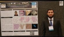 جامعة الأمير سطام تشارك في مؤتمر علم أمراض الوجه والفكين في كندا
