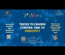 كلية العلوم بالخرج تقييم فعالية بعنوان (استغلال فترة كورونا بإيجابية)