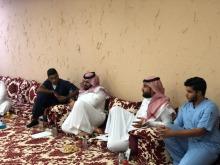 الأندية الطلابية تعقد اجتماعها الثاني