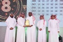 كليات الأفلاج تحصد مراكز متقدمة وتتوّج بجوائز مميزة في ختام الأنشطة