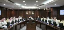 المجلس العلمي بجامعة الأمير سطام بن عبدالعزيز يعقد جلسته الثالثة للعام الجامعي 1441هـ