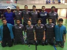 منتخب جامعة الأمير سطام يتأهل للدور 16 من بطولة الاتحاد الرياضي للجامعات لكرة القدم للصالات