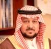 تجديد تكليف الدكتور/ عبدالعزيز بن عبدالله الحامد , وكيلاً للجامعة للدراسات العليا والبحث العلمي لمدة ثلاث سنوات