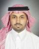 تكليف الدكتور عبد الرحمن بن إبراهيم الحارثي بالقيام بمهام عميد كلية العلوم والدراسات الإنسانية بالخرج